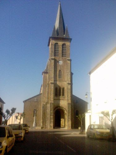 B 018 Iglesia arzacp Arraziquet