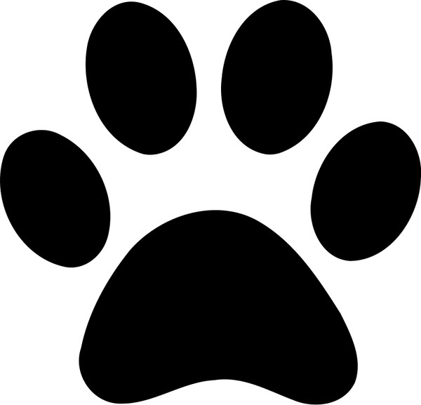 Download Paw vector free vector download (33 Free vector) for ...