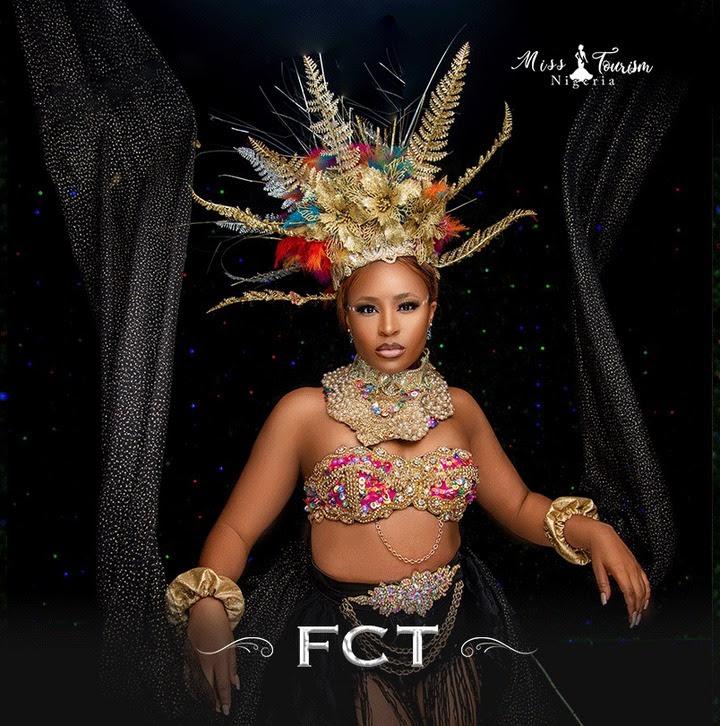 Meet the 36 contestants of Miss Tourism Nigeria 2020 (photos)