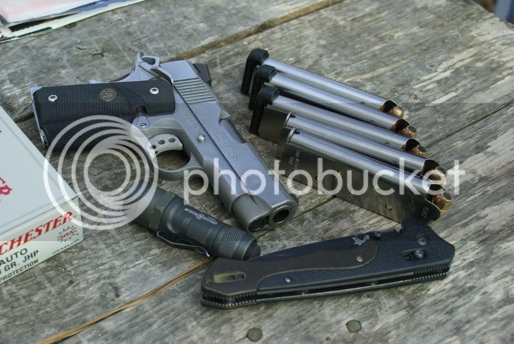 MMmmmm ammo