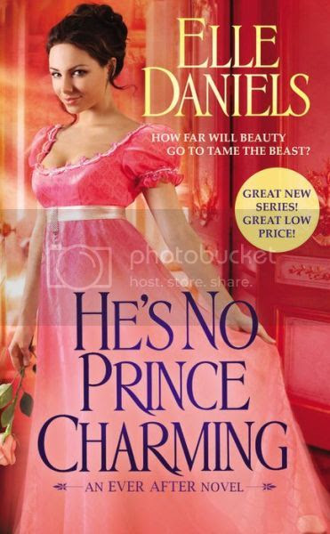 Hes No Prince Charming Cover