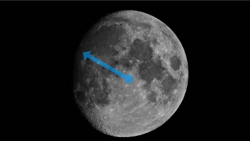2 Position Of Dark Fleet On Moon
