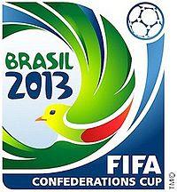 Copa das Confederações 2013