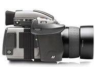 Hasselblad announces 200-megapixel camera