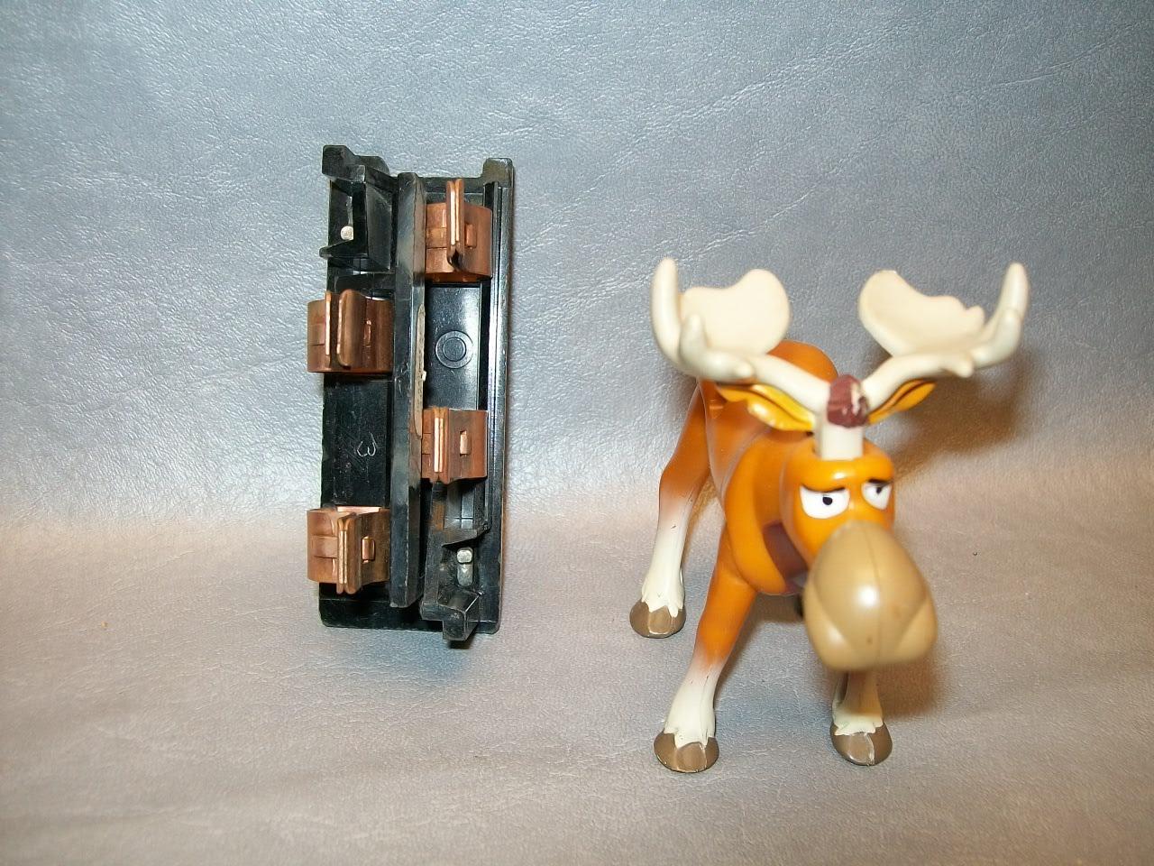 Chevy Cobalt Fuse Box 30 Amp