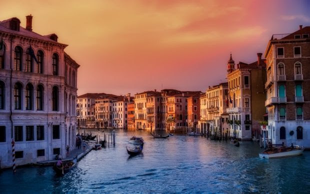 Places You Must Visit At Least Once In Italy
