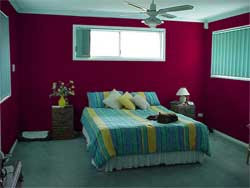 Color Temperature and Movement for Home Interior Design and Decorating