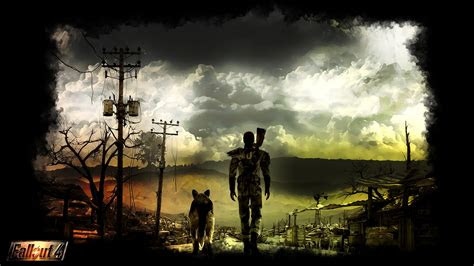 fallout   hd wallpapers  images