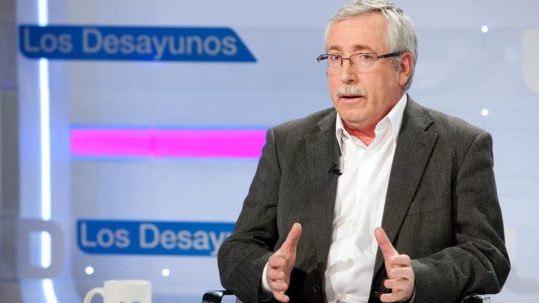 Toxo pide explicaciones a Rajoy y que dimita si cobró sobresueldos en B