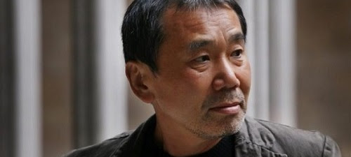 Los mundos de Haruki Murakami, un ensayo de Justo Sotelo