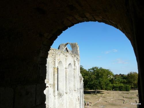 Abbaye de Maillezais (85)