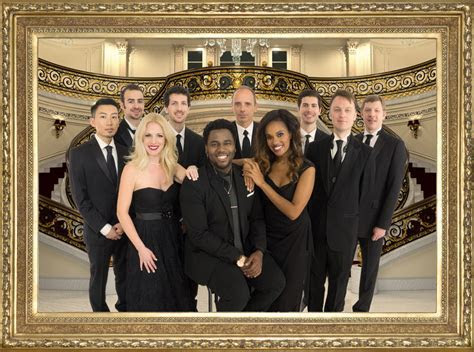 Gold Coast Orchestras   Long Island Wedding and Event Band