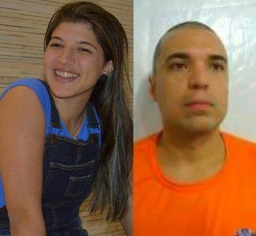 Mariana Costa e Lucas Porto