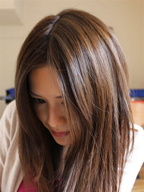 highlights  light brown hair women hairstylo