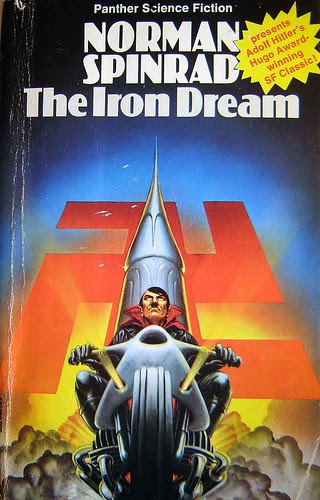 The Iron Dream 3