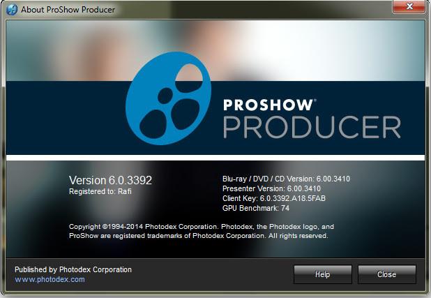 بروشو  Producer & Gold v6.0.3410