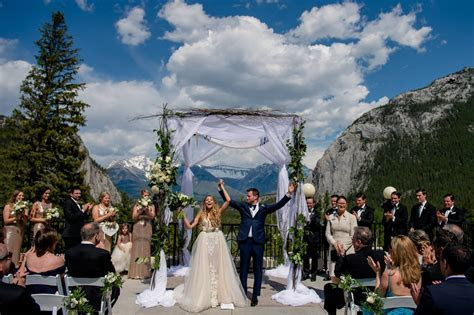 Fairmont Banff Springs Wedding Venue   Weddings at the