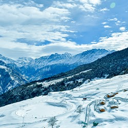 place to visit in winter in india-cold Destinations in India