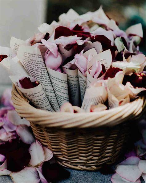 Romantic Valentine's Day Inspired Wedding Ideas   Martha
