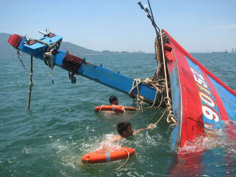 cắt cáp, tàu Bình Minh, giàn khoan, chủ quyền, TQ, Biển Đông, Scarbourough, Tam Sa, lô dầu khí