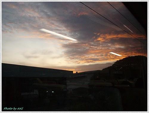 Dawn greeting