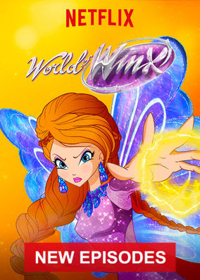 World of Winx - Season 2