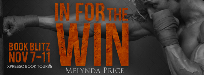 Book Blitz: In For The Win   Melynda Price