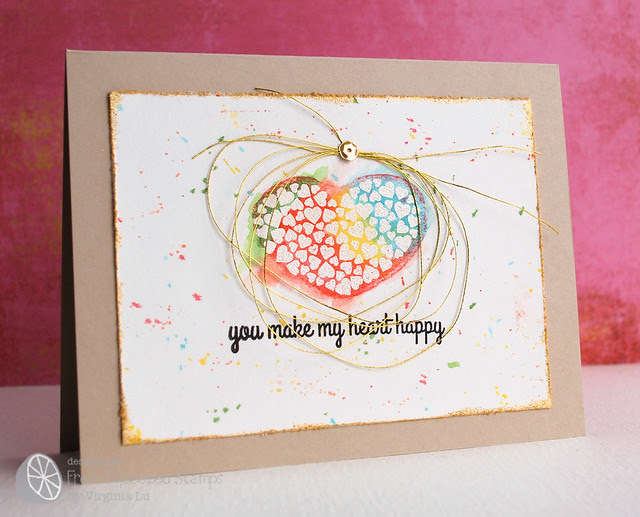 you make my heart happy (Jan 20)