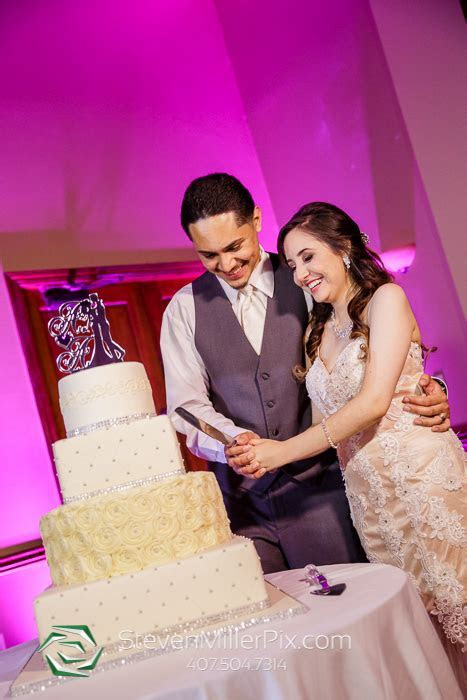 Solivita Stonegate Golf Club Orlando Wedding Photographer