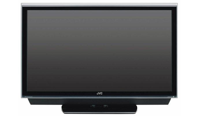 JVC Televisions