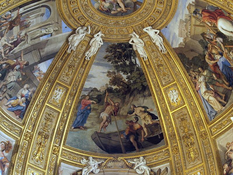 File:Sant'Andrea della Valle (Rome) photo-007.JPG