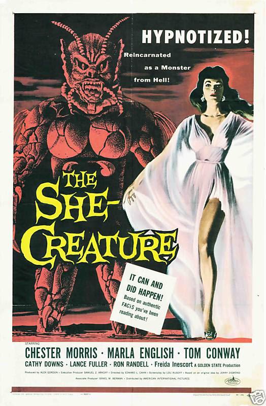 shecreature_poster