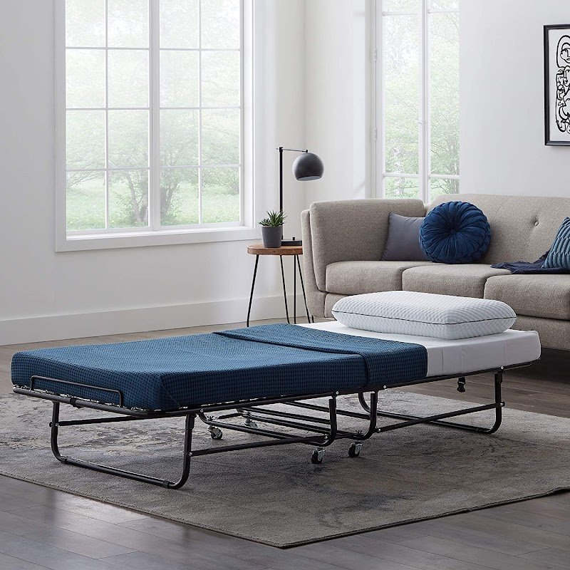 Top 10 Best Folding Beds in USA 2021