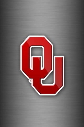 Background Oklahoma Football Logo
