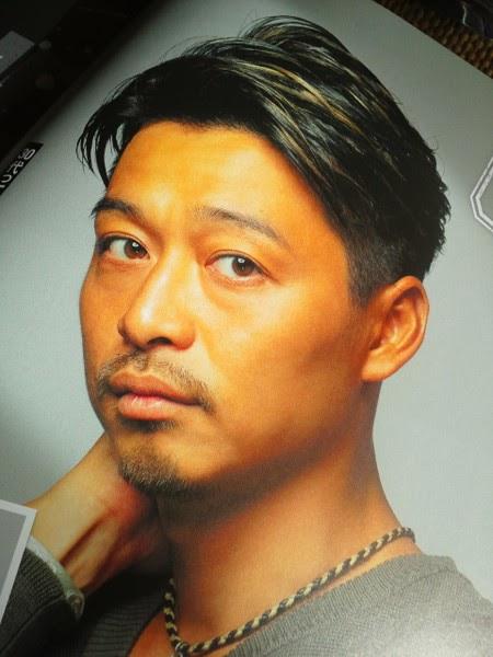 坂本 龍一 髪型