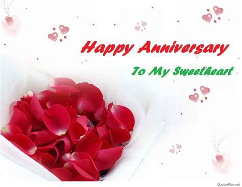 Happy anniversary wife to husband quotes, sayings