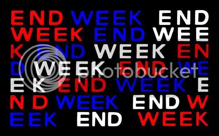 Weekend Godard