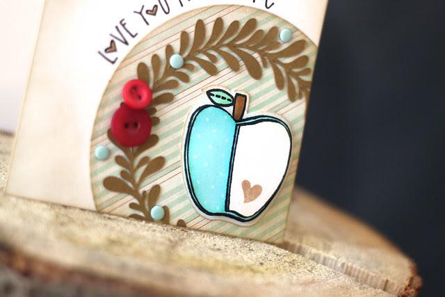 an apple a day...