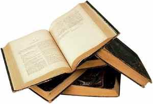Buku dan Peradaban Bangsa