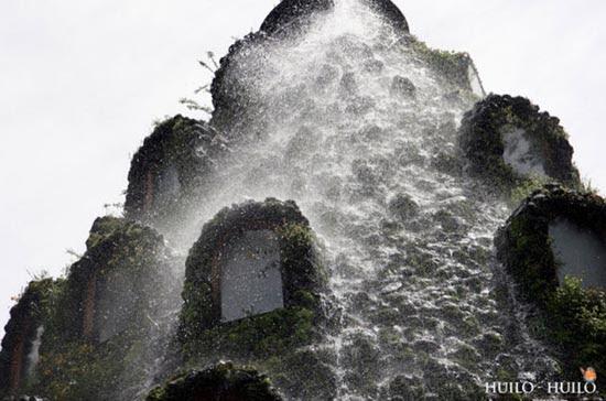 """Απίθανο ξενοδοχείο """"Magic Mountain"""" στη Χιλή (7)"""