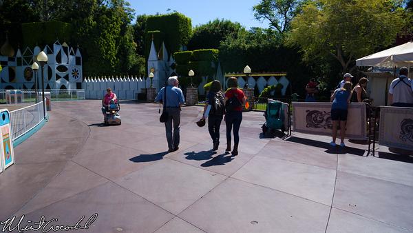 Disneyland Resort, Disneyland, Walt Disney Imagineering, WDI, Imagineer, Larry Nikolai