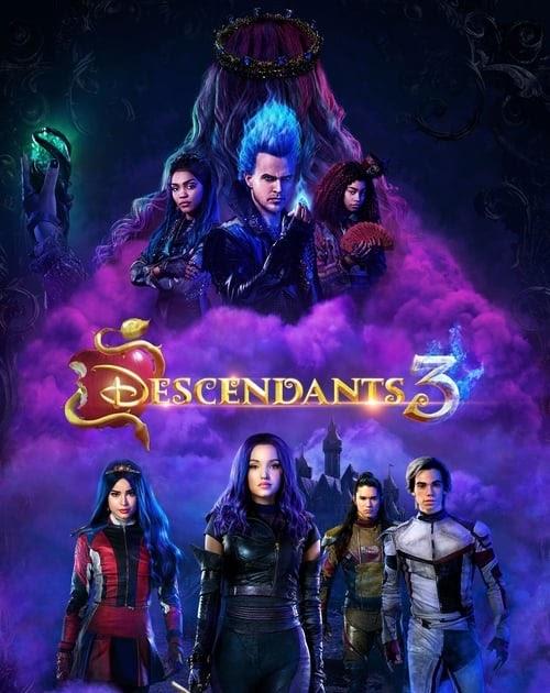 descendants 2 deutsch ganzer film