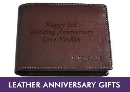 Engraved Anniversary Gifts Personalised By Keep It Personal