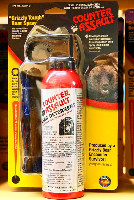 IMG_9380 Bear Spray, $45 Before Tax