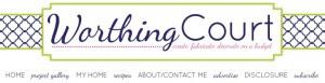 Worthing Court Blog