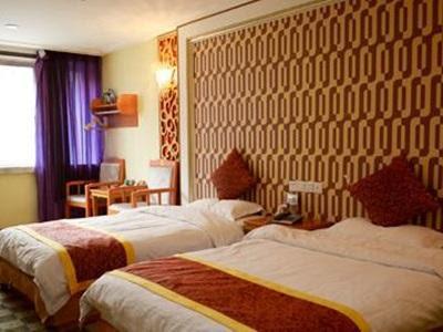 Discount Chongqing Yueyou Hotel Jiangbei East Jianxin Road Branch