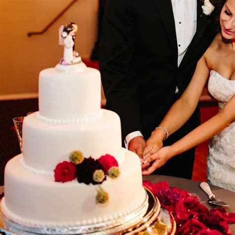 Here are the best ideas to choose ones wedding cake
