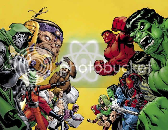 Queda dos Hulks