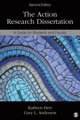 Dissertation positionality