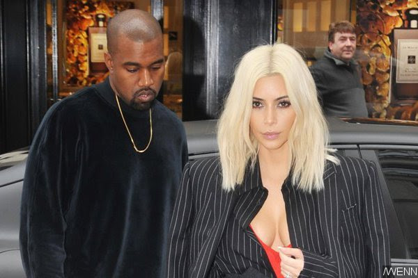 Kanye West's 'Awesome' Ode Song to Kim Kardashian Leaks